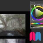Escenarios para cine y videojuegos - Ejemplo, búsqueda de idea