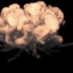 Explosiones y fluidos en FumeFx