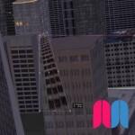Ciudad del futuro V
