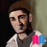 37 | Retratos, técnicas de dibujo tradicional aplicadas al digital II