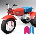 Moto Megacursos