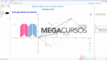 Origen y representación de los vectores. Parte C