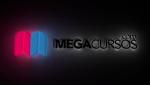 2 | Modelado con curvas: Logo Megacursos. Parte A