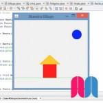 Primer Proyecto: Polígonos, círculos, líneas y puntos.