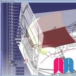Proyecto Honda. Herramienta Net Surface.