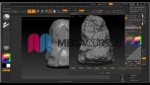 1 | Intro al Shaders – Zbrush