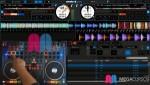 Intro virtual dj mezcla por corte