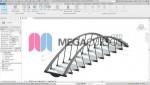 Clase 21. Ejercicio práctico masa.  Modelo genérico. Puente