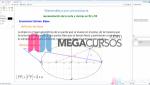 Ecuación general de la parábola. Parte B