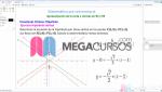 Ecuación general de la hipérbola. Parte B