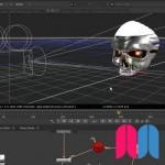 Proyección 3D