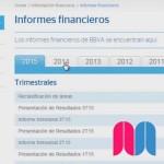 Análisis de cuentas anuales