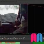 Jeep explosión máscaras (rotoscopia)