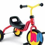 Modelado 3D 'Triciclo'