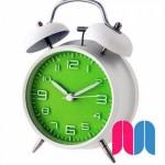 Modelos 3D complejos - Reloj
