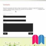 Creación de la primera web completa. Parte 3
