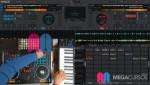 Creación de música en vivo