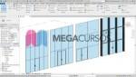 Clase 16. Colocación de elementos de muro cortina (Puertas-Ventanas)