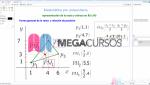 Ecuación general de la recta. Parte B