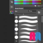 Movimiento en el lienzo, capas e interfaz