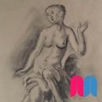 La figura humana (cuerpo y ropa). Parte 3