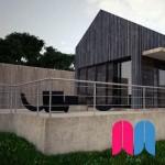 Arquitectura de exteriores (Parte B)