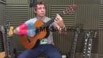 Arreglo Garota De Ipanema - Arpegios - Improvisación