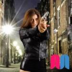 Pistola Fx 1