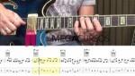 Blues - Jazz estudio sobre arpegios - Sustituciones - Improvisación. B