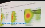 Heatmaps y Eye Tracking.
