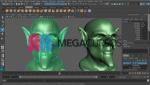 Expresiones Faciales BlendShape