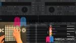 Producción musical en vivo de géneros electrónicos como el hard style, trance, techno y house. PARTE C