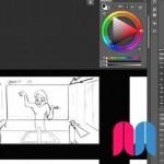 Storyboard II - Elementos de la historia