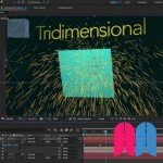 Intro 3D profesional