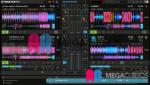 Mezcla DJ a 4 decks – uso de acapellas. Parte B