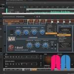 Mastering con plugins profesionales