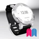 Creación de superficies - Reloj de pulsera y Realización de detalles