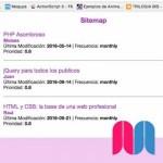 Gestión de datos XML. Parte 2