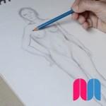 La figura humana (anatomía). Parte 2