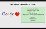 Cómo funciona el motor de Google y qué le gusta