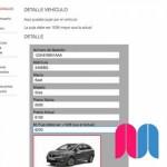 Proyecto práctico: Web Subastas. Parte 5