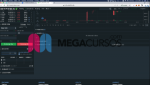 Plataforma Bitfinex. Funciones de mercado. Parte D