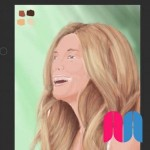 Pintando pelo