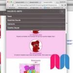 Haz una landing page con Bootstrap. Parte 1