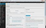 Plataformas para Blogging.