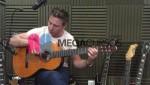 Arreglo La Cumparsita para guitarra solista - Fragmento