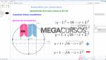 Ecuación general de la circunferencia. Parte A