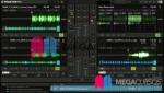Mezcla DJ a 4 decks – uso de acapellas. Parte A