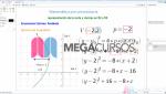 Ecuación general de la parábola. Parte A